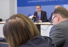 Thorsten Schäfer-Gümbel steigt aus der Politik aus