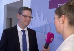 Thorsten Schäfer-Gümbel im Interview