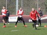 SV Wehen Wiesbaden klopft an die Tür der 2. Liga