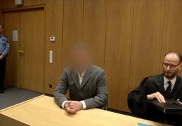 Verriet Polizist Dienstgeheimisse an Rechtsextreme?