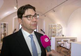Landauer Oberbürgermeister wird neuer Städtetag-Vorsitzender