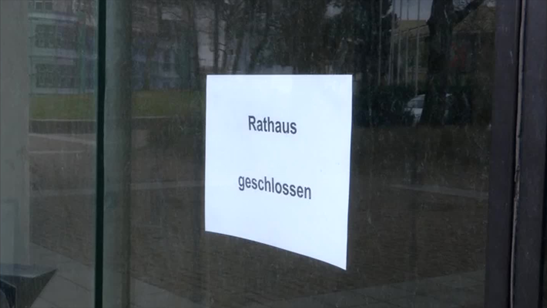 Bombendrohung Kaiserslautern
