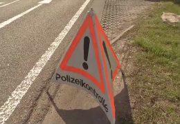 Länderübergreifende Polizeikontrollen