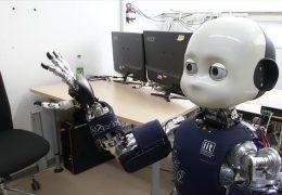 Roboter und Moral! Geht das?