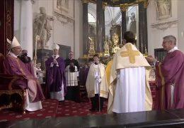 Fulda hat einen neuen Bischof