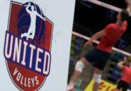 United Volleys Frankfurt müssen siegen