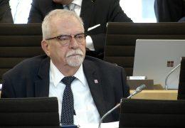 Hessischer Landtag lässt AfD-Kandidaten durchfallen
