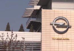 Krach bei Opel