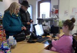 Arbeitsmarkt für Menschen mit Behinderung