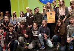 "LPR verleiht den ""MediaSurfer 2019"" in Kassel"