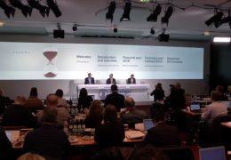 Boehringer Ingelheim legt Jahresbilanz vor