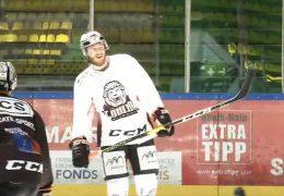 Eishockey-Löwen starten in die Finalrunde zur Meisterschaft