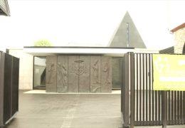 Des Bischofs neue Wohnung wird zum Museum