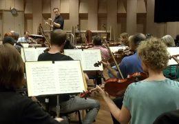 Deutsche Staatsphilharmonie Rheinland-Pfalz wird 100
