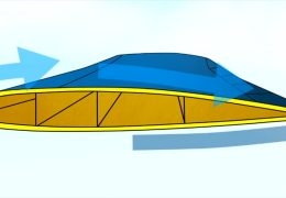 Intelligente Tragflächen als Revolution für den Flugzeugbau?