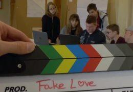 Mediencamp für Kinder und Jugendliche