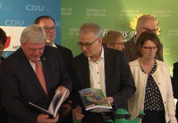 100 Tage neue Legislaturperiode in Hessen – Opposition zieht Bilanz