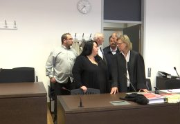 Prozess gegen Ali B. – Susannas Mutter sagt aus