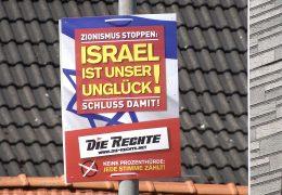 Wahlplakate sorgen für Streit