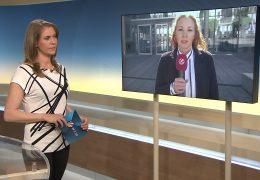 Mordprozess in Wiesbaden: Im Interview Reporterin Maike Dickhaus