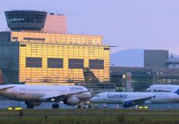 Lufthansa will Condor kaufen
