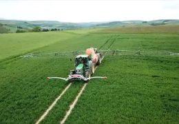 Landwirtschaft auf dem Weg ins digitale Zeitalter