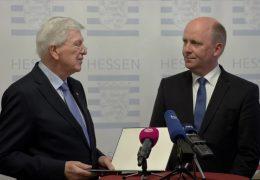 Hessen neuer Antisemitismus-Beauftragter