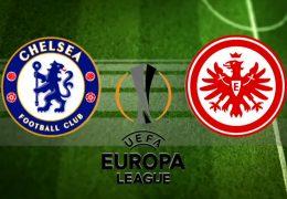 Matchday: Eintracht Frankfurt – FC Chelsea