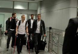 Eintracht Frankfurt: Nach Europa – back to Bundesliga