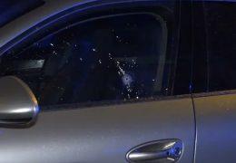 Frau in Offenbach erschossen