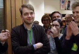 Hessens Grüne wählen neue Parteiführung
