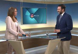 Europa-Talk mit Prof. Eike-Christian Hornig