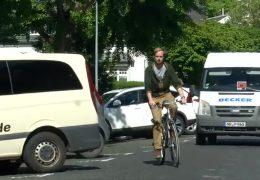Radverkehr beschäftigt Mainzer Landtag