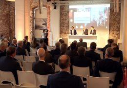 Industrie 4.0 – Hessenforum zur Zukunft der digitalen Produktion