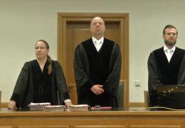 """Urteil im """"Thai Orchidé""""-Prozess"""