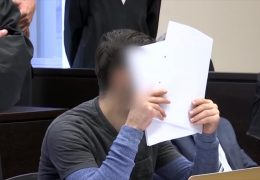 Ali B.-Prozess in Wiesbaden – Mithäftling sagt aus