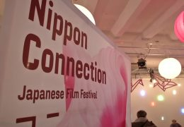 "Filmfestival ""Nippon Connection"" in Frankfurt"