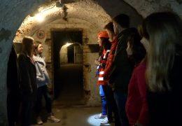 Fort Philipp in Mainz – eine Festung kann erkundet werden