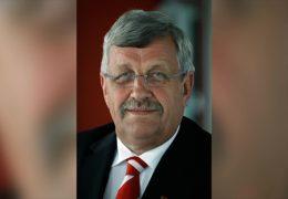 Wurde Kassels Regierungspräsident Walter Lübcke erschossen?