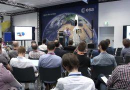 ESA experimentiert mit selbststeuernden Satelliten