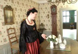 Auf Spurensuche mit Goethes Mutter
