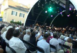 Rheingau Musik Festival: Ein Sommer voller Musik