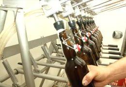 Bierhefe als Weltraumnahrung