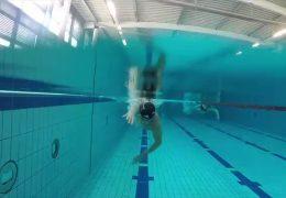 Marco Koch will bei der WM in Südkorea ganz vorne mitschwimmen