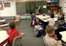 Mehr Ganztagsschulen in Hessen