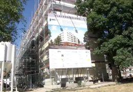 Wohnungsbau: Nachverdichtung in Frankfurt