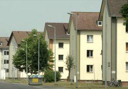 Was wird aus dem Sportsfield-Housing-Areal?