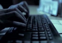 Hackerangriffe auf Unternehmen