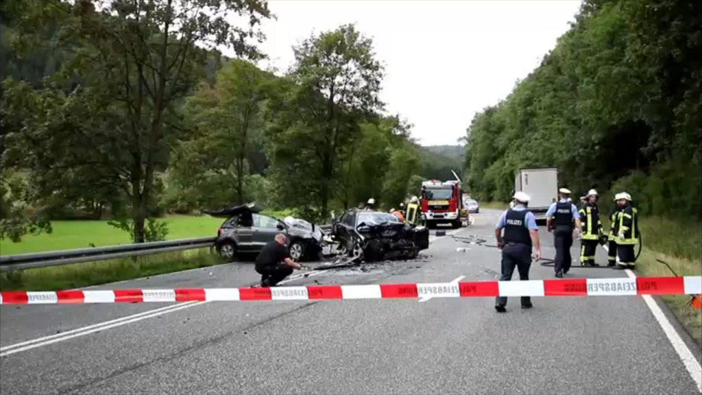 Unfall Breidenbach Heute