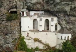 Absicherung der Felsenkirche wird teurer
